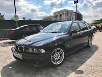 2004 04 BMW 530D M SPORT AUTO TOURING 1 OWNER FULL SERVICE HISTORY