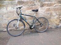 Road/town bike