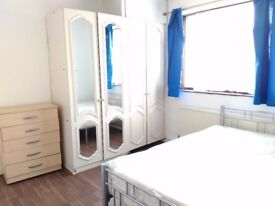 £120pw Double room available in Palmers Green area
