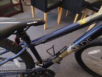 Apollo Evade Mountain Bike Excellent Condition