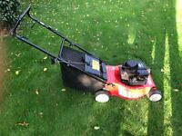 Mountfield Laser - Excellent condition