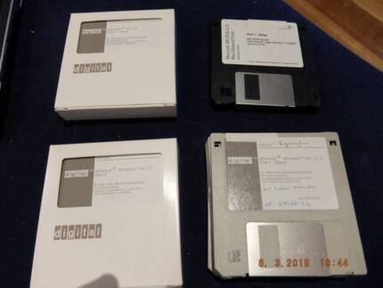 windows 3.1 DOS 5 and 6.22