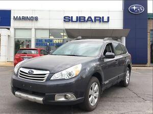 2012 Subaru Outback 2.5 I Convenience at