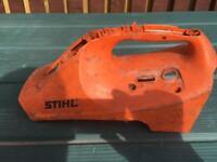 Stihl ts410