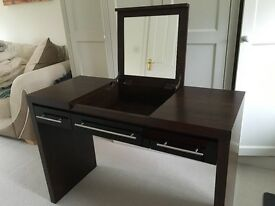 Next dressing table