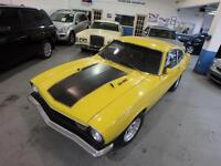 1973 Ford Maverick 302 BOSS
