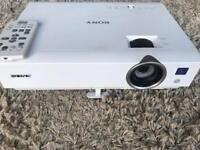 Sony VPL DX125