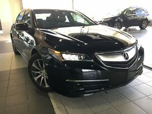 2016 Acura TLX FWD | Bluetooth | Moonroof