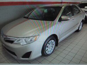 2013 Toyota Camry LE/AUT/AIR/GR ELECTRIC
