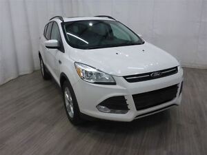 2015 Ford Escape SE 4x4 Sunroof Leather Bluetooth