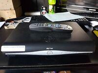 SKY + HD WIreless Box