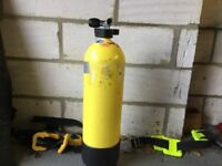 12l Scuba Diving Cylinder