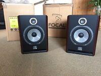 Studio Monitors - Focal Solo 6 BE - Active Nearfield Speakers