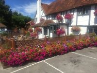 2nd chef required for classic pub in old windsor
