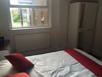 2 Bedroom Basement Flat