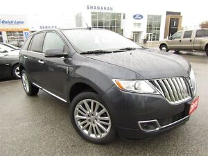 2013 Lincoln MKX LEATHER | SYNC | SUN ROOF |
