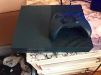 Limited edition Xbox one slim bundle