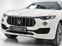 Maserati Levante D V6 (black) 2016-11-30