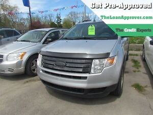 2010 Ford Edge SE * REFER A FRIEND AND EARN $300 London Ontario image 1