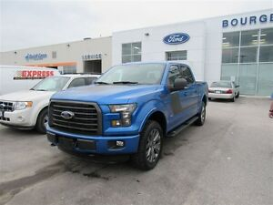 2016 Ford F-150 DEMO*FORD EMPLOYEE PRICING!*XLT 4X4 REMOTE START