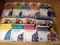 Everybody Loves Raymond DVD Box Set Series 1-9