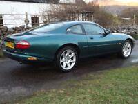 Jaguar XK8 automatic, beautiful car, bargain!