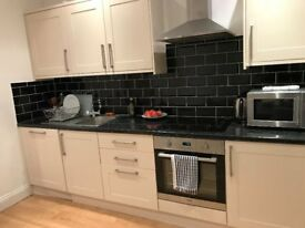 1 bed newly refurbished flat in Islington close to Angel tub station