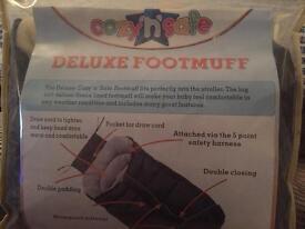 Universal Footmuff