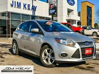 "2013 Ford Focus SE HATCH W/ AUTO & 16"" ALLOY"