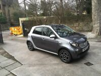 2015 Smart Car 4 dr Hatchback for Sale