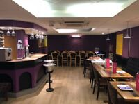 Restaurant/Takeaway Business For Sale - High End Location - Large Property - Huge Potential