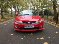 Honda Civic 2.0 i-VTEC Type R GT Hatchback 3dr | Low Miles | Diesel | 1 Year MOT | Like Audi Bmw
