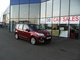 2009 59 CITROEN C3 PICASSO 1.6 PICASSO VTR PLUS HDI 5D 90 BHP **** GUARANTEED FINANCE ****