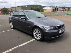 BMW 3 series touring auto 320d