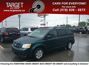 2009 Dodge Grand Caravan Very Clean Very Well Maintained !!!!!!!