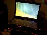 dell xps 1730 gameing laptop