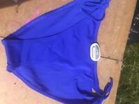 Women's swim wear bikini set