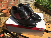 Golf Shoes Mens size 9-10 Stylo