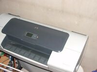 HP T620 Plotter