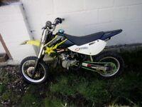 Mint kx65 fast bike new piston with proof look at pics