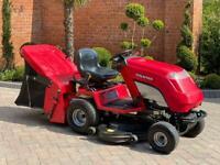 """Countax C600 Ride on mower - 42"""" deck - lawnmower - Honda / Kubota / Westwood / John Deere"""