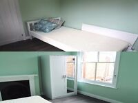 *** Room To Rent - ALL Bills Included -Fully Furnished -Newly Refurbished - Available Immediately **