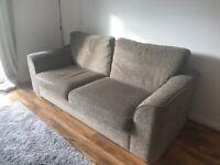Furniture village sofa bed for sale