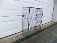 PORTABLE GAS HEATER SAFETY GUARD