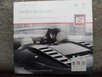 AUTO GLYM PERFECT BODYWORK. BRAND NEW IN CELLEPHANE