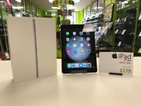 APPLE IPAD 5TH GEN 32GB WIFI GREY LIKE NEW !! BOXED !! ONLY £279 !!