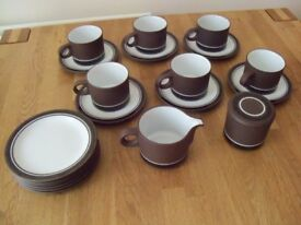 Hornsea Contrast Coffee Set