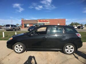 2006 Toyota Matrix -