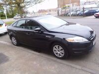 Ford MONDEO EDGE TDCI,5 door hatchback,stunning car,FSH,runs and drives well,£30 a yr tax,DG12ERX