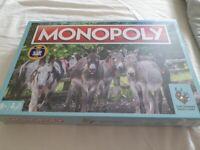 Donkey Sanctuary Monopoly